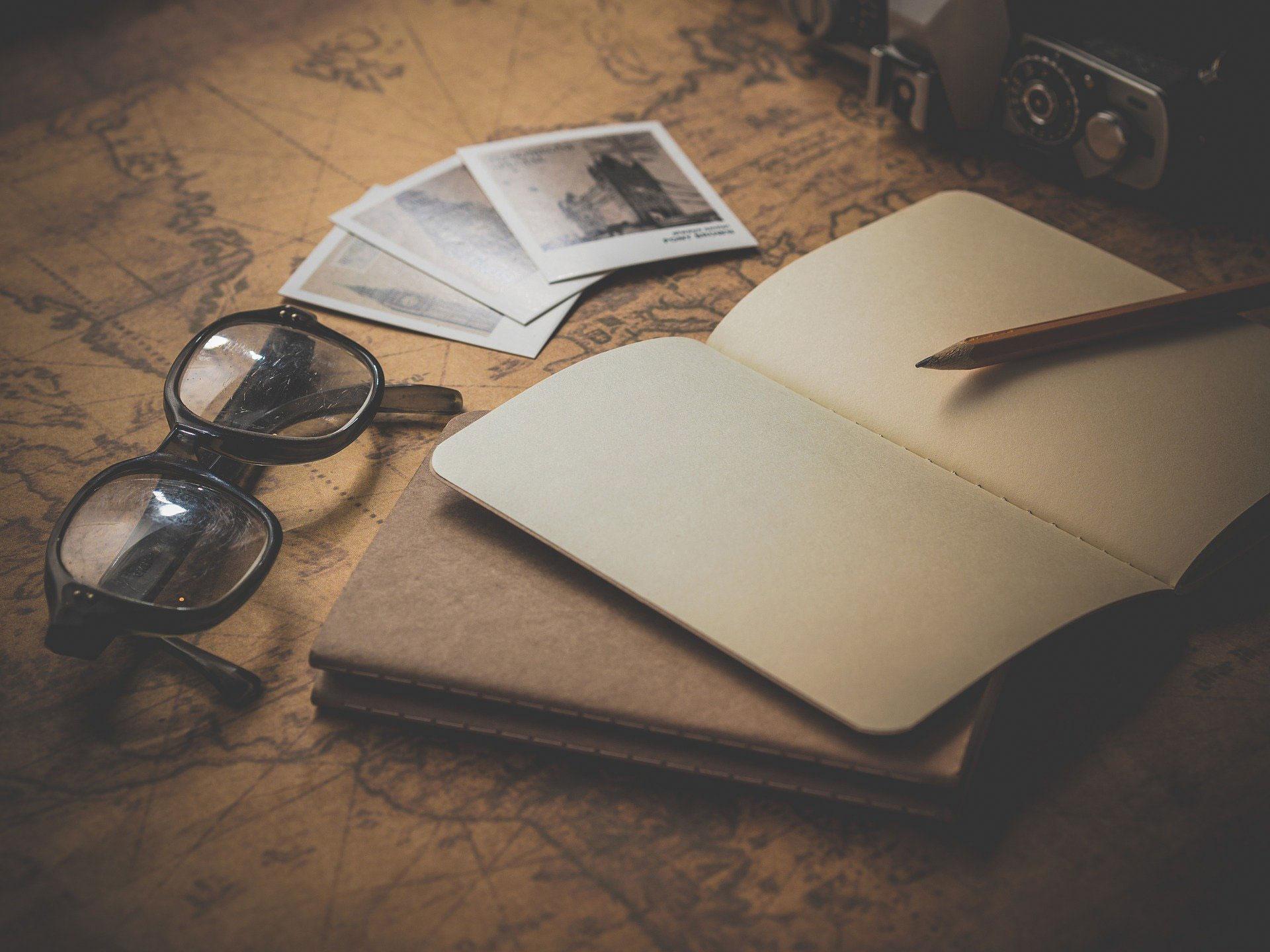 Ditt bidrag teller - tips for nye forfattere