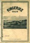 Heftet Ringerike 1929